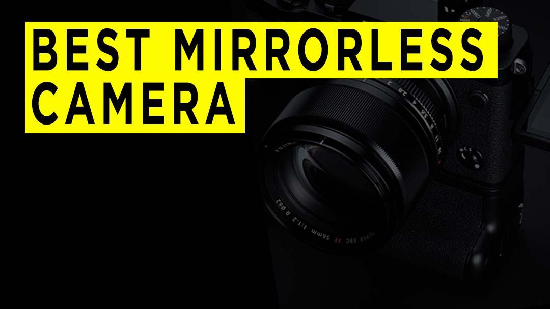 best-mirrorless-camera-banner