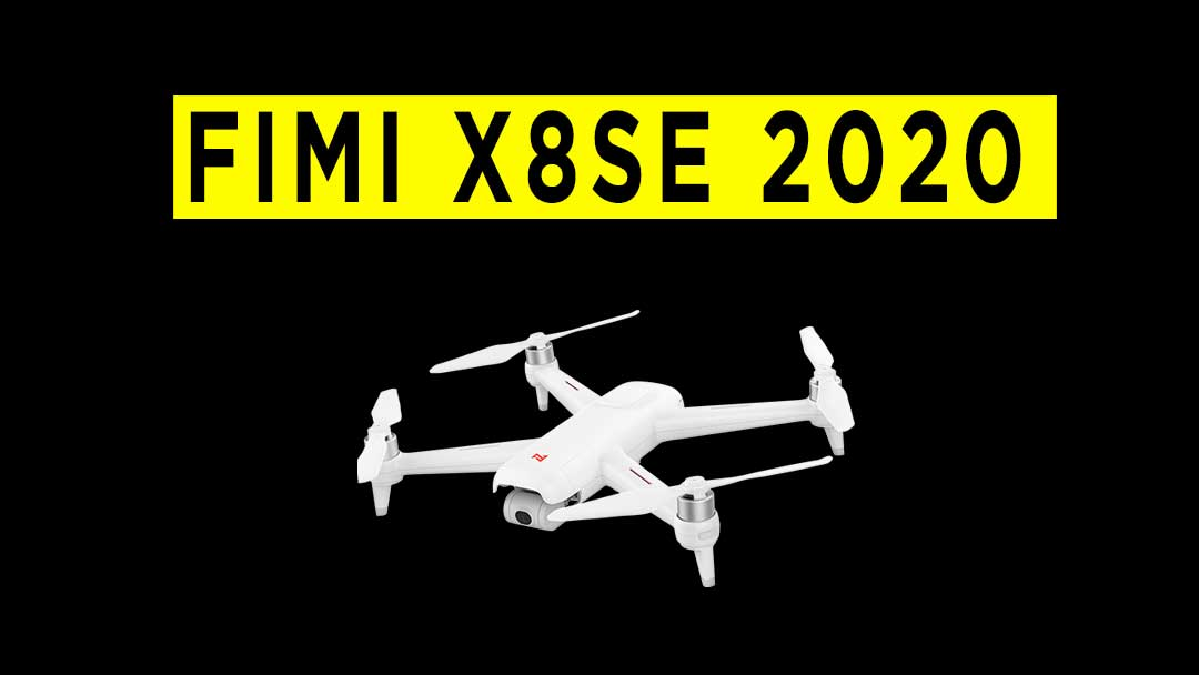 Fimi-X8SE-2020-4K-Drone-review-banner