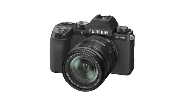 Fujifilm-X-S10-mirrorless-camera-specs