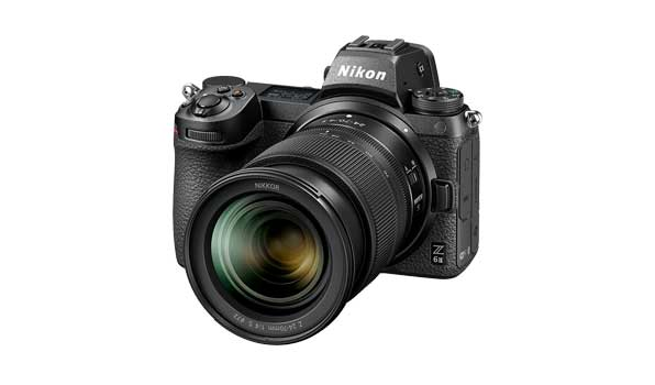 Nikon-Z-6II-is-full-frame-camera-specs