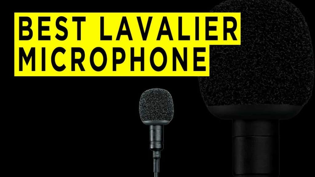 best lavalier mic banner