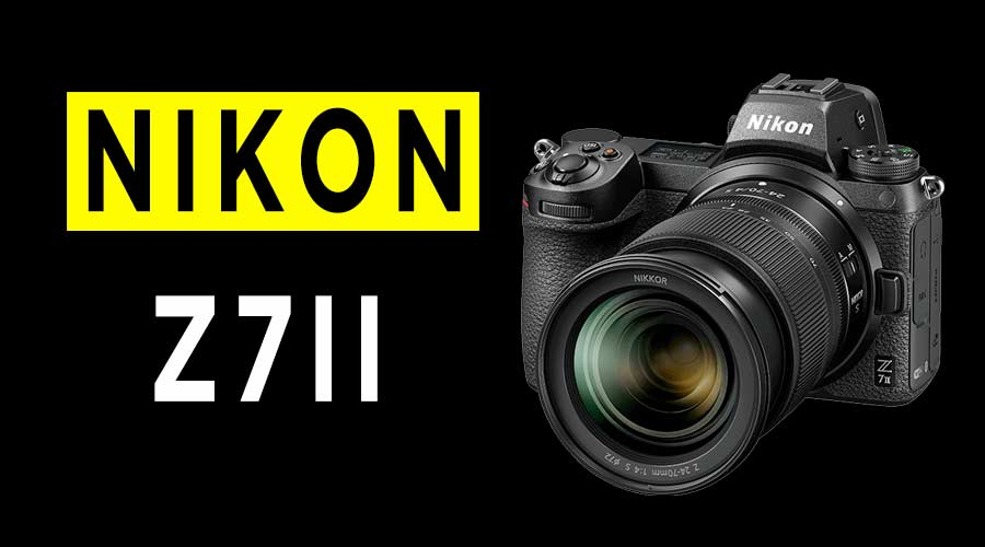 Nikon-Z-7II-camera-review-banner